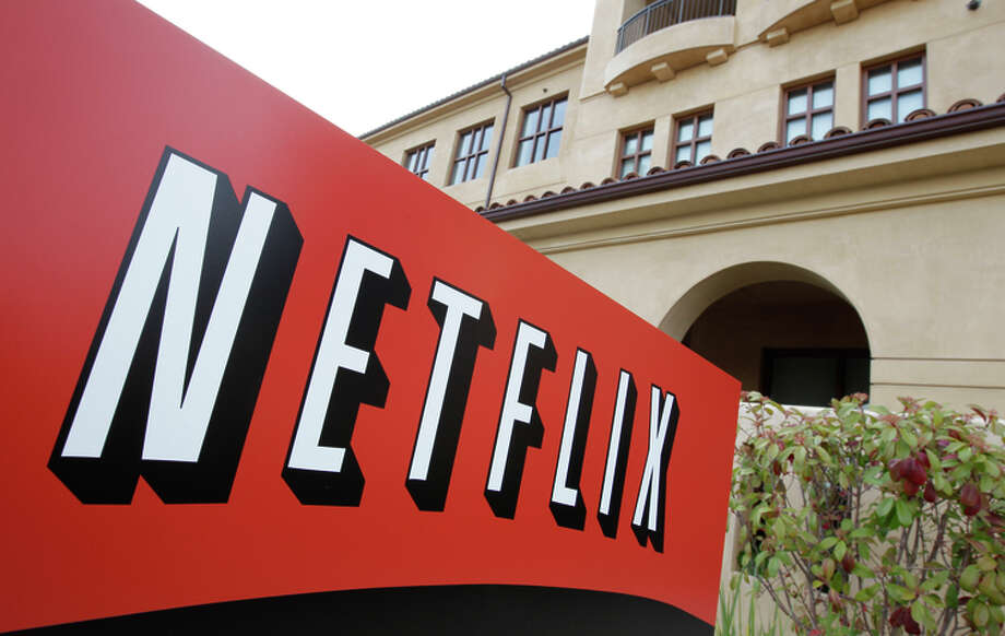 Netflix's bonds will be used for general corporate purposes that may include content acquisitions. Photo: Paul Sakuma / Associated Press / AP