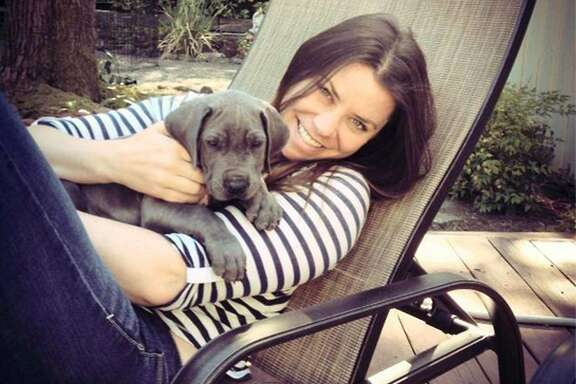 "This undated file photo provided by the Maynard family shows Brittany Maynard, a terminally ill woman who decided to end her life early under an Oregon law. She died Nov. 1, 2014. The Catholic Church has called Maynard's decision to die ""reprehensible,"" and said physician-assisted suicide should be condemned. Maynard's mother, Debbie Ziegler, issued a sharp written response Tuesday, Nov. 18, saying the Vatican official's comments came as the family was grieving and were ""more than a slap in the face.""( (AP Photo/Maynard Family, File)"
