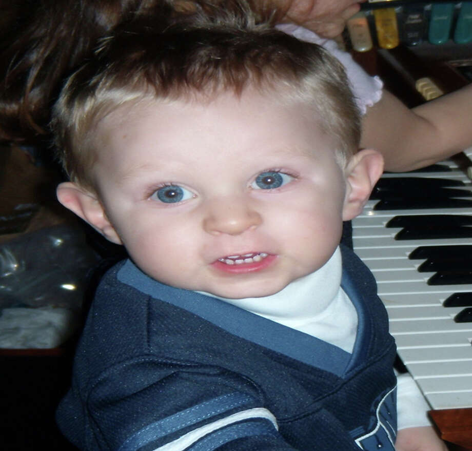Nathan Anderson, pictured in a family photo. Nathan had just turned 3 when he was killed at his grandparents' Carnation home during a Christmas Eve 2007 slaying that also saw his parents and grandparents slain. Photo: Photos Provided By The King County Prosecutor's Office