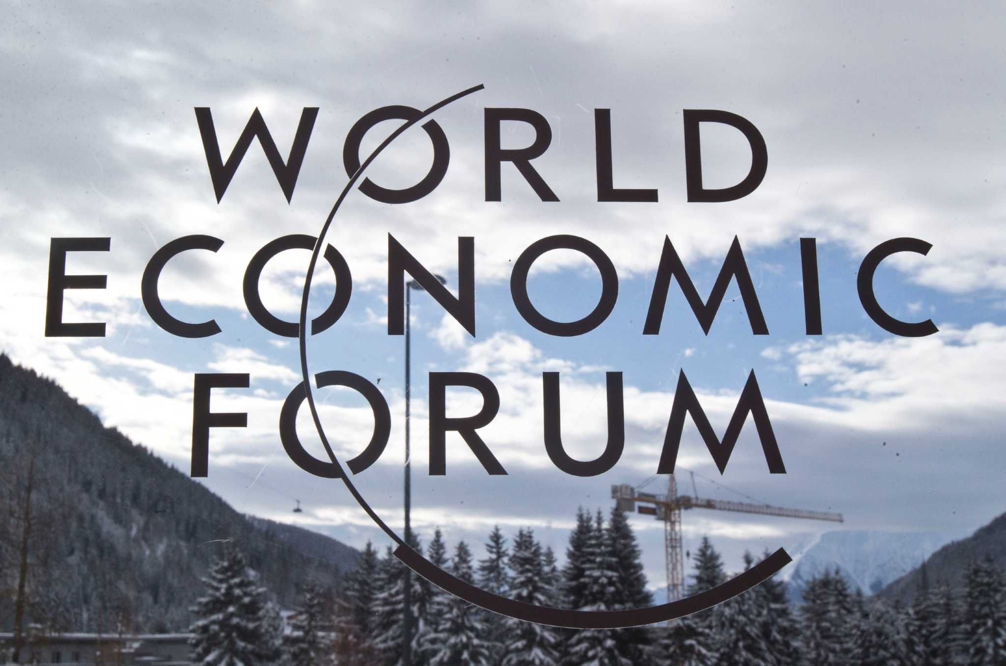 There's A Plan Floating Around Davos To Spend $90 Trillion ...