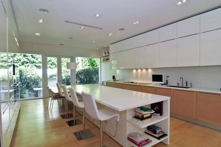 Shakira's Miami Beach house. Photo: Top Ten Real Estate Deals