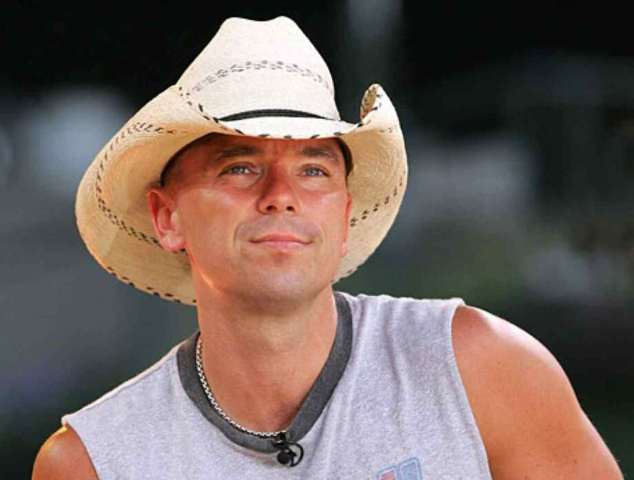 Kenny Chesney, Times Union Center, April 23