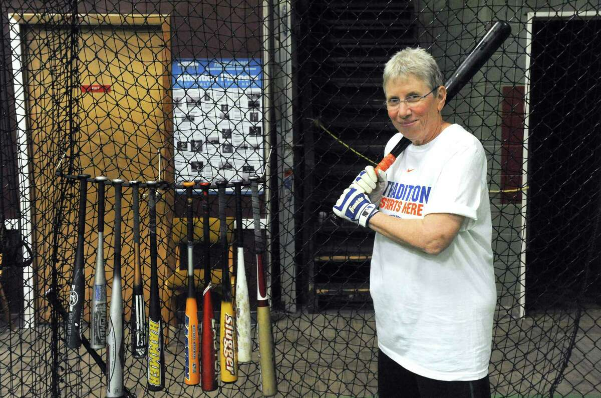 Woman S Devotion To The Mets More Than Fantasy Baseball