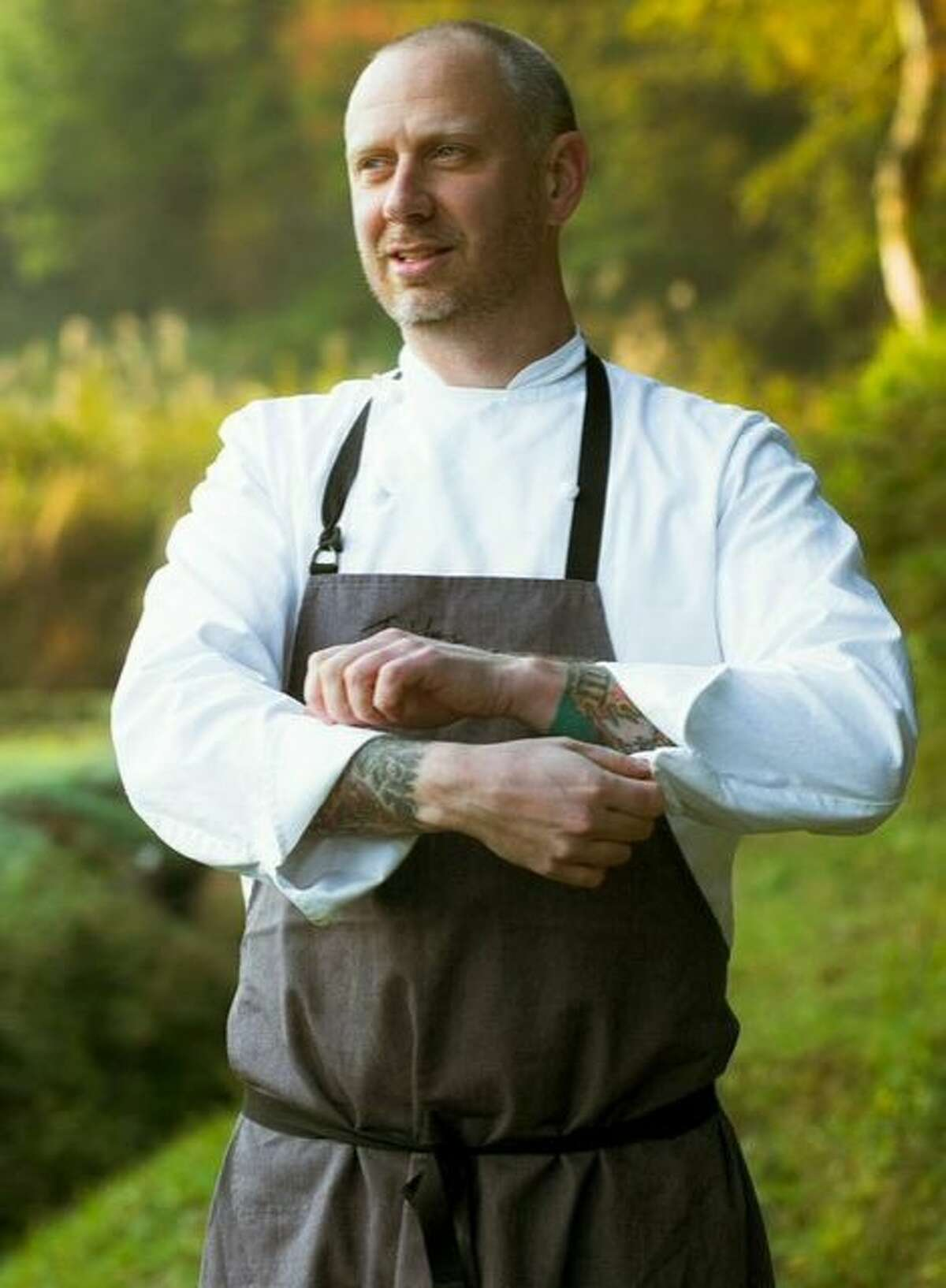 Kyle Connaughton is opening a long-awaited restaurant in Sonoma.