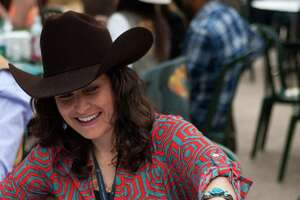 Cheers: Rodeo crowns wine competition winners - Photo