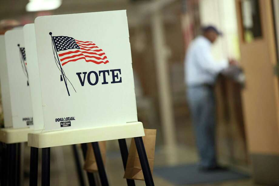 The politically powerful need only one reason to vote: It's Election Day. Millennials must learn that lesson. Photo: Scott Olson /Getty Images / 2012 Getty Images