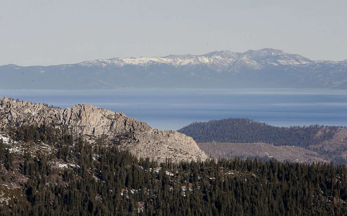 Want to spend For New Year's weekend near Lake Tahoe? It will cost you.