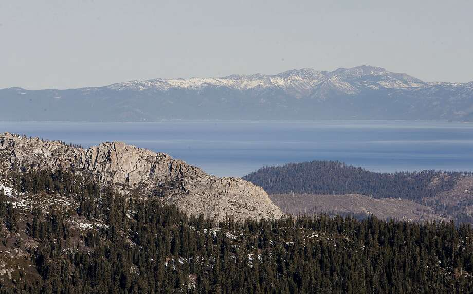 Want to spend For New Year's weekend near Lake Tahoe? It will cost you. Photo: Michael Macor, The Chronicle
