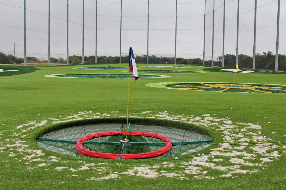 Topgolf offers a fun experience for golfers and nongolfers alike with a unique twist on the driving range concept. Here's a look at the numbers that go into making Topgolf a fun sporting spot.