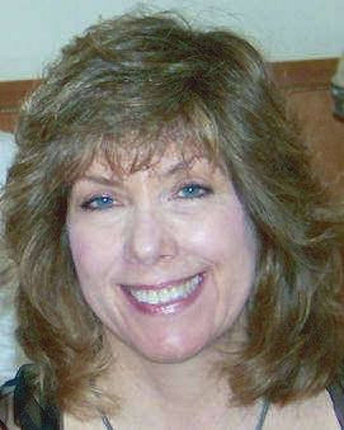 obit photo for Susan G. Gamble who died in New Braunfels Jan. 14, 2015