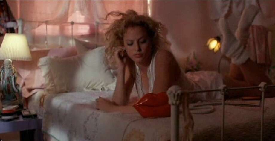 "Virginia Madsen in ""Modern Girls"": Not everyone is going to love it. Photo: Atlantic Releasing Corp. 1986"