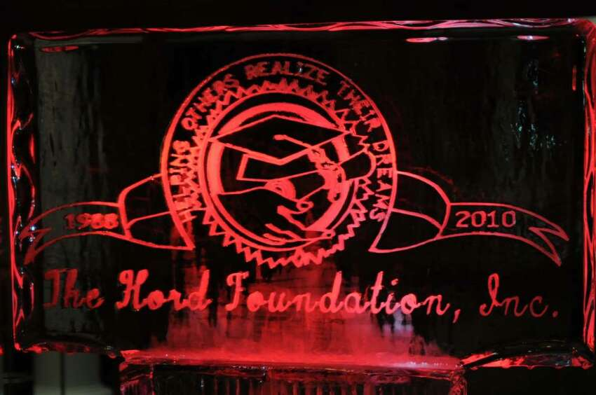 The 2010 Hord Foundation Charity Ball was held at the Amber Room Colonnade in Danbury, CT on Saturday Feb. 27.