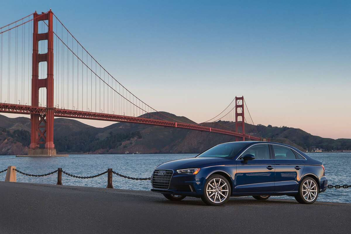 Car Winners Upscale Small Cars: Audi A3 Source: U.S. News and World Report