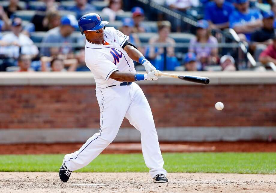 T-9. New York Mets (2013): 1,384Team leader: Marlon Byrd with 124 Photo: Jim McIsaac, Getty Images