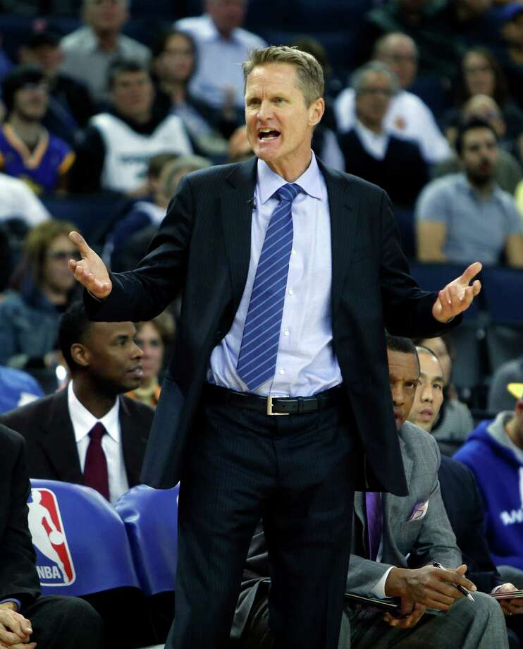 Golden State Warriors Coach: Warriors Good Enough To Sweep Season Set From Rockets