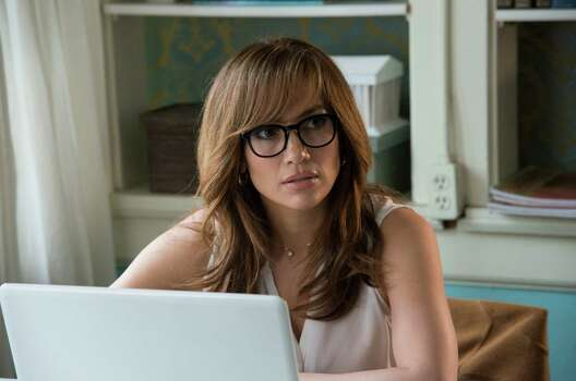 "This photo released by Universal Pictures shows Jennifer Lopez as Claire Peterson in a scene from the film, ""The Boy Next Door."" (AP Photo/Universal Pictures, Suzanne Hanover) Photo: Suzanne Hanover, HONS / Associated Press / Universal Pictures"