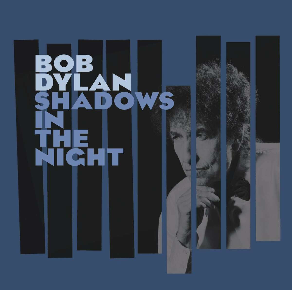 """""""Shadows in the Night"""" by Bob Dylan"""