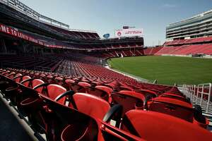 Jed York on still-new Levi's Stadium: 'It's not quite a home' - Photo