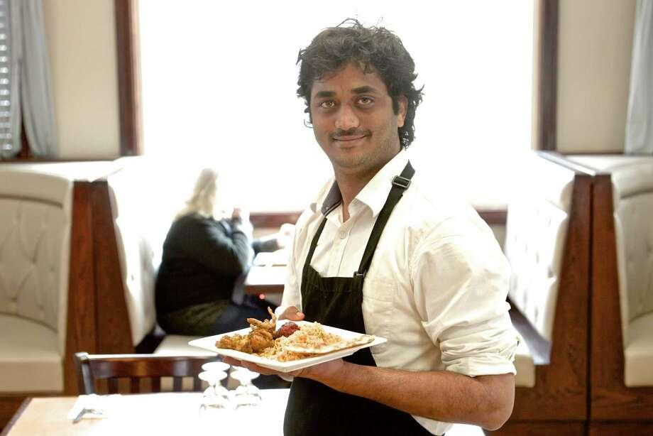 Indian Restaurant Danbury Connecticut