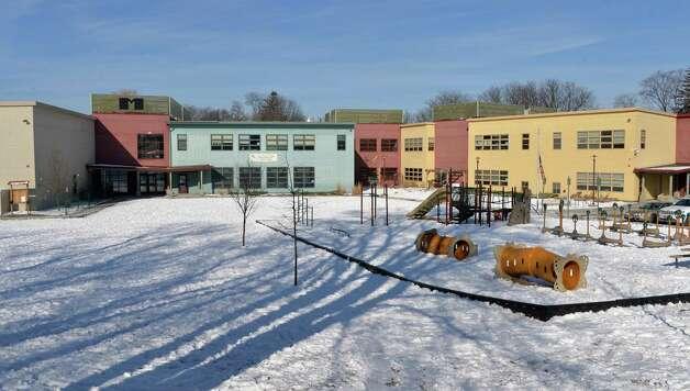 Montessori Magnet School Thursday Jan. 15, 2015, in Albany, NY.  (John Carl D'Annibale / Times Union) Photo: John Carl D'Annibale / 00030211A