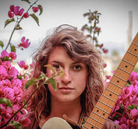 Kendra McKinley will play the Fillmore on Saturday, Jan. 31.