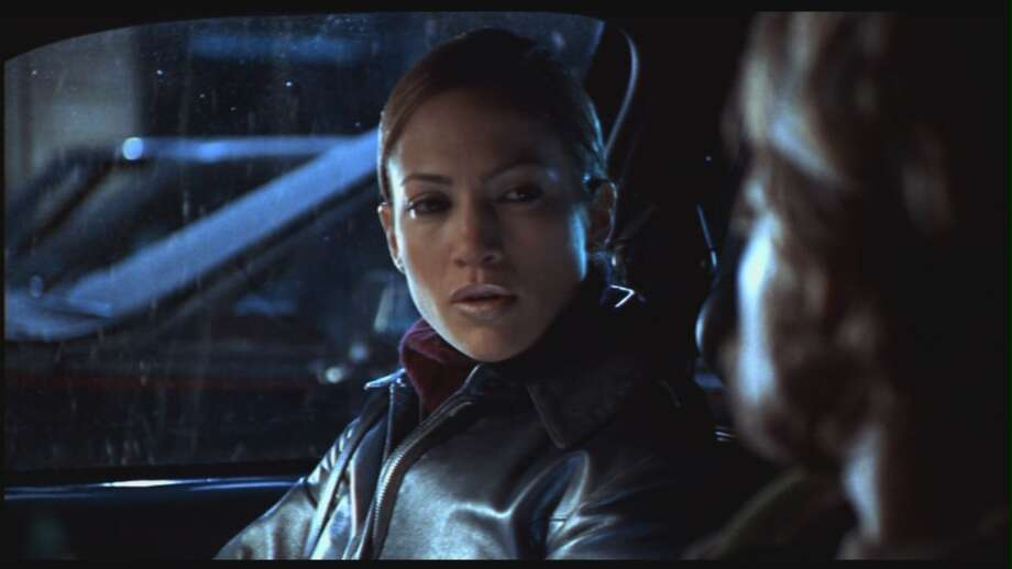 "Associated Press Jennifer Lopez's best-reviewed film is ""Out of Sight,"" a 1998 thriller"