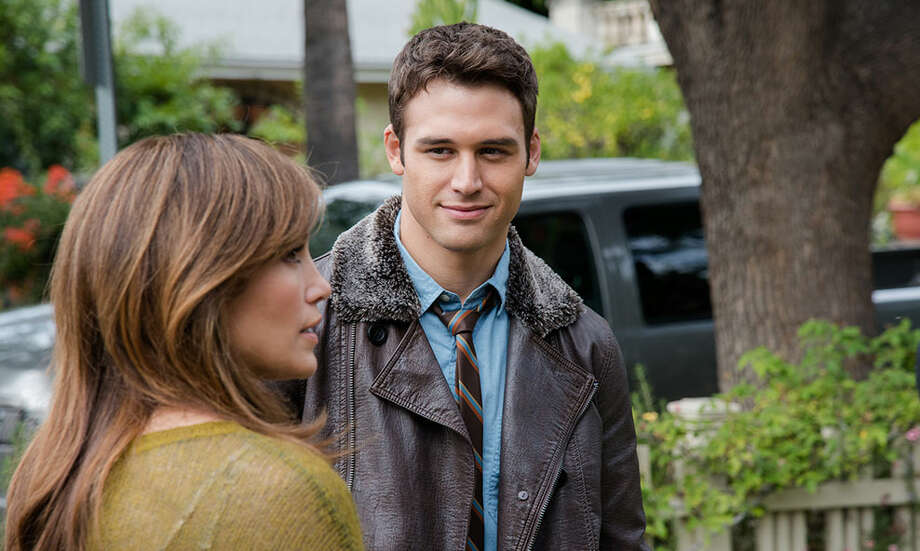 """Universal Pictures Jennifer Lopez and Ryan Guzman star in """"The Boy Next Door"""", a psychological thriller that explores a forbidden attraction that goes much too far. Photo: Photo Credit: Suzanne Hanover /  / Copyright: ? 2015 Universal Pictures. ALL RIGHTS RESERVED."""