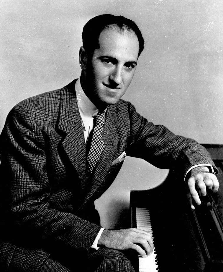 Geoege Gershwin