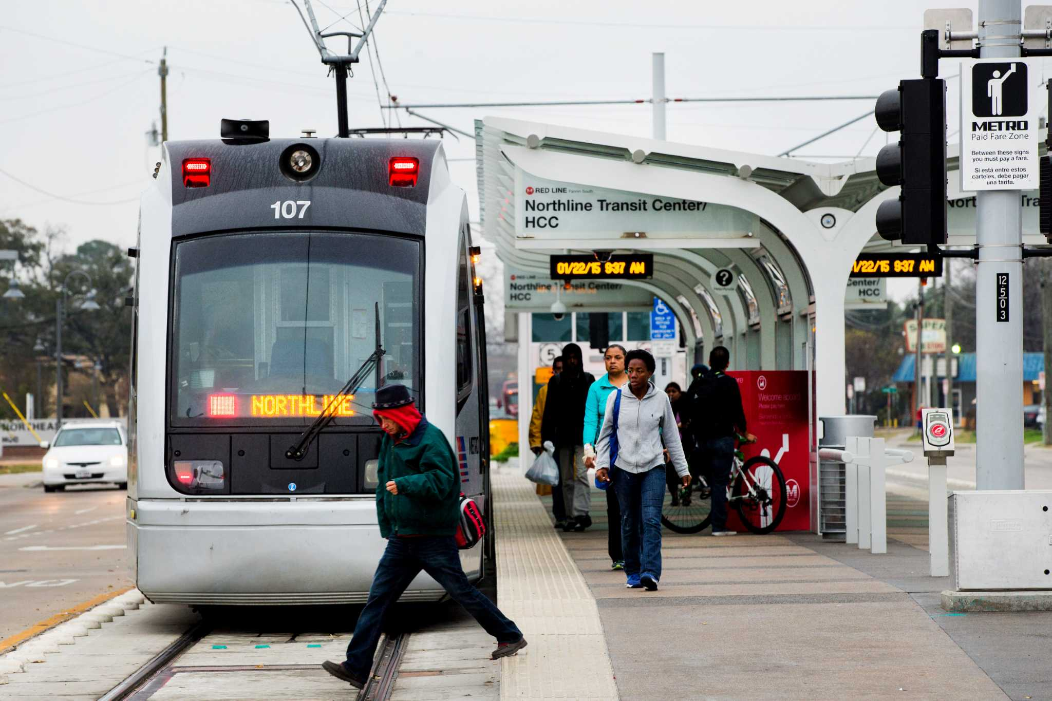 Metro considers how to use $39 9 million in unspent federal