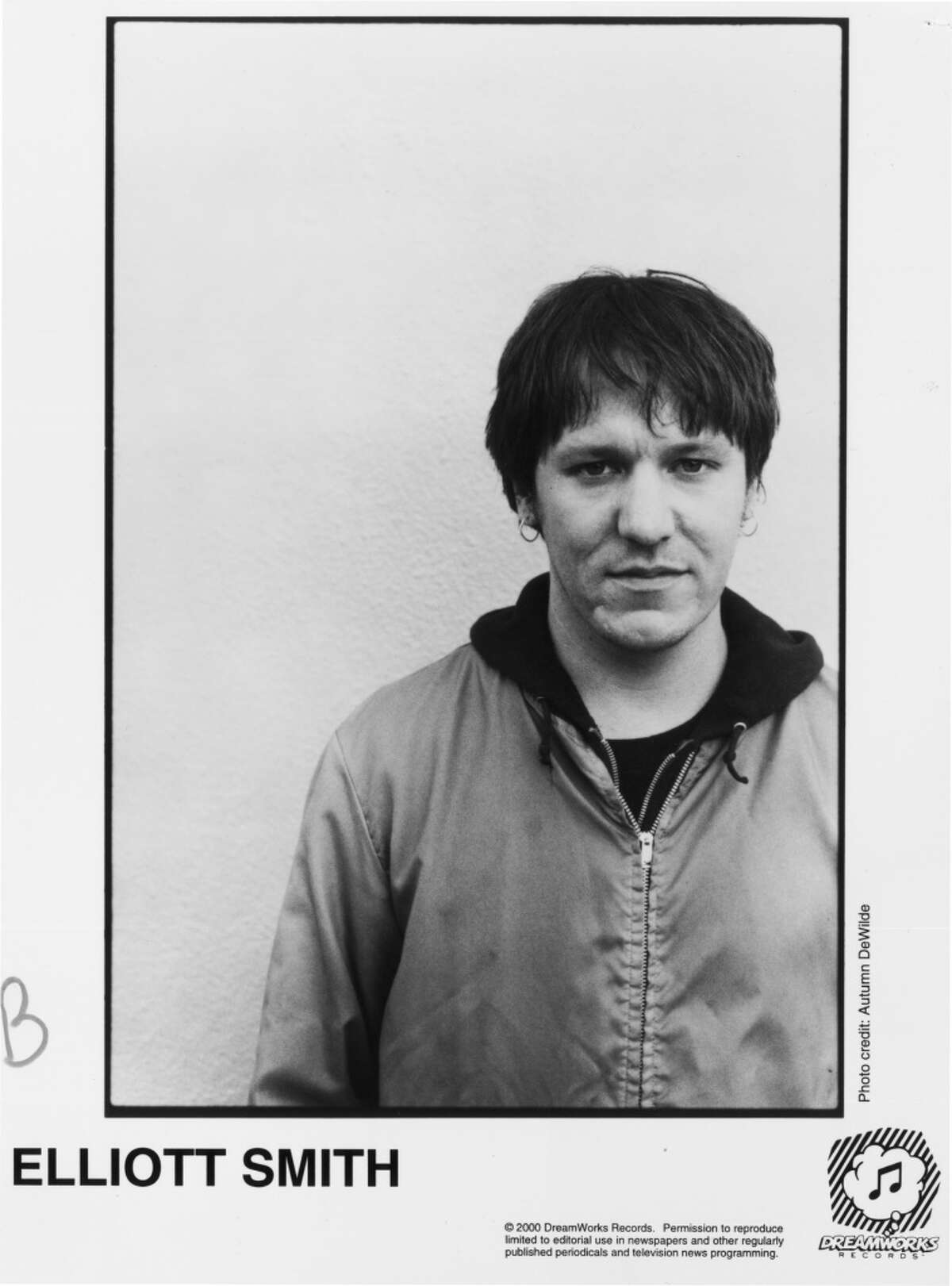 Elliott Smith's