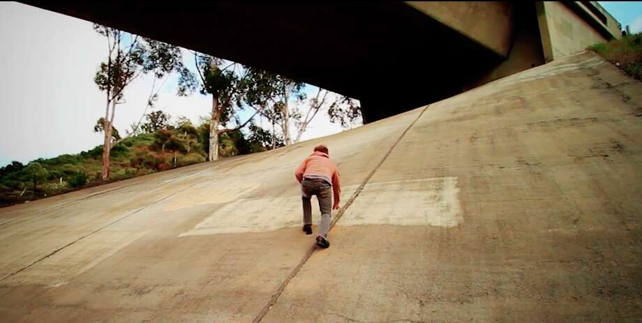 "The lowdown on what's going on under and around the freeway in ""All Contained in Void,"" playing at 2015 SF IndieFest. Photo: IndieFest / IndieFest / ONLINE_YES"