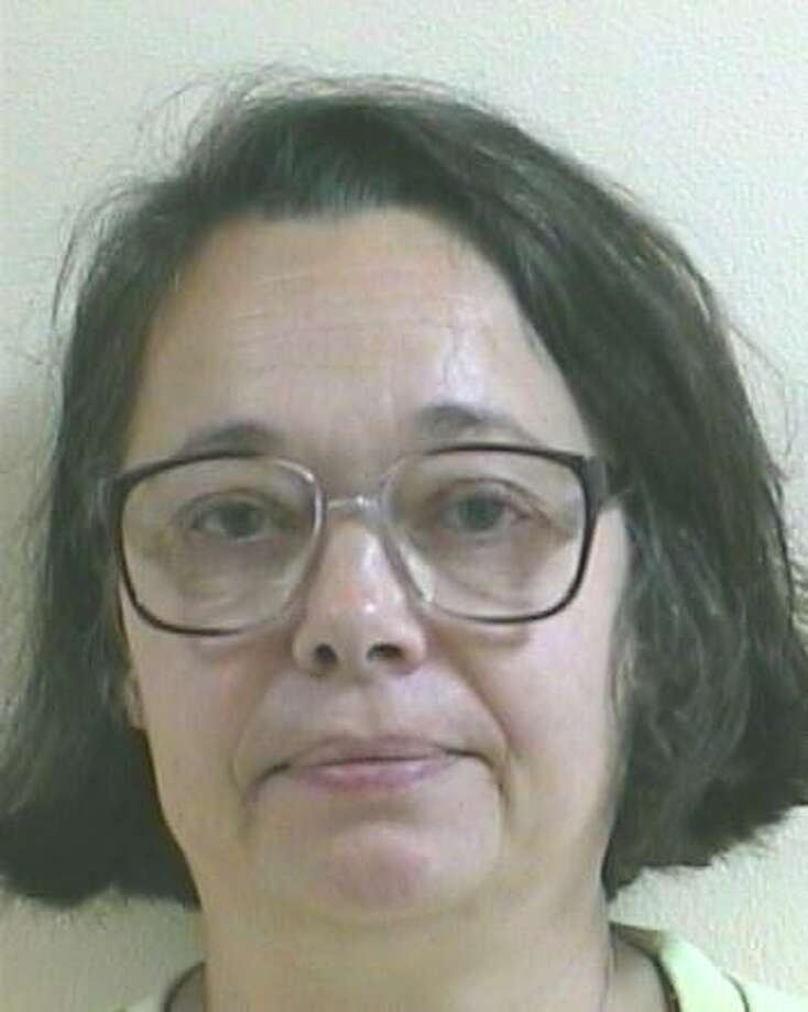 Carla Orcutt,pictured in a 2000 Department of Corrections photo.