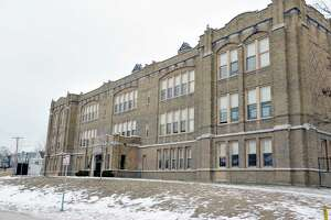 A view of Pleasant Valley Elementary School on Thursday, Jan. 22, 2015, in Schenectady, N.Y.    (Paul Buckowski / Times Union)