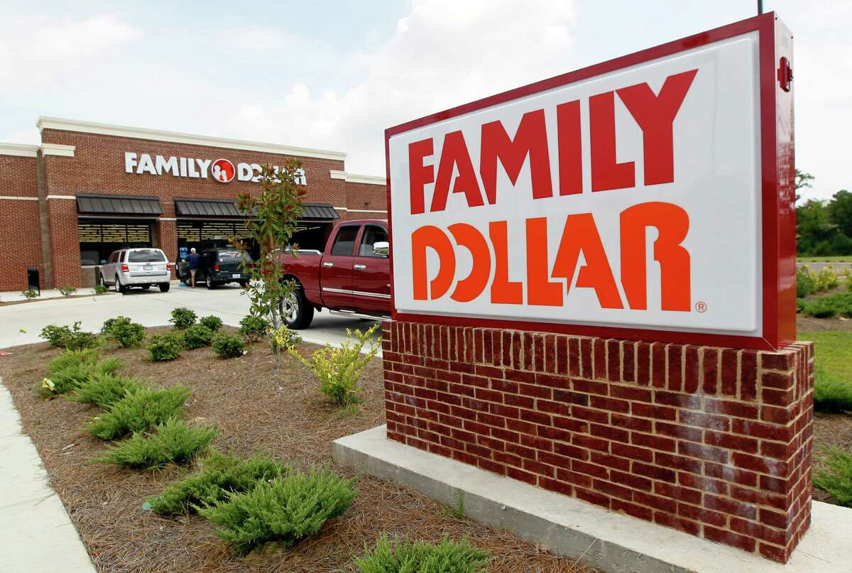 Family Dollar investors meeting Thursday in Charlotte, N.C., approved Dollar Tree's offer.