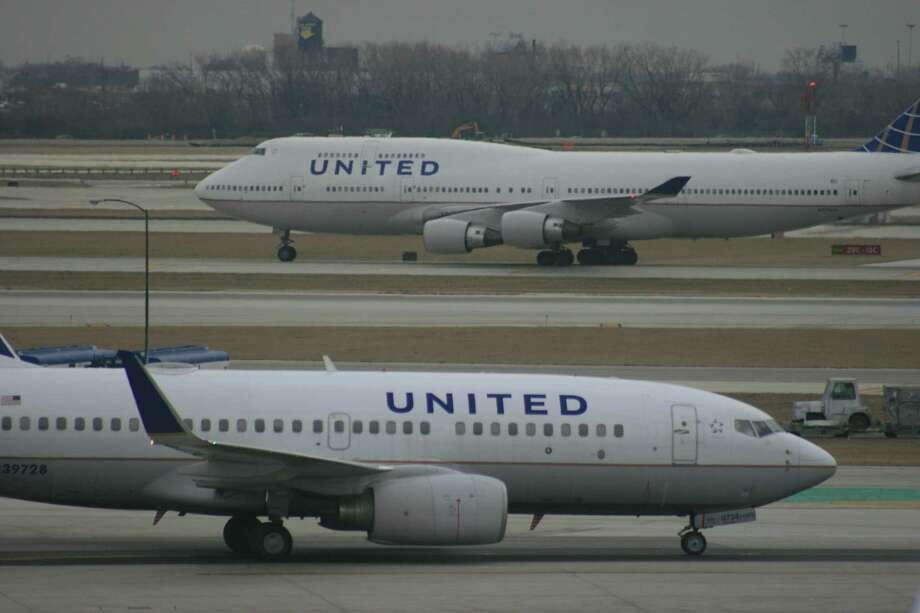 "Autistic child called 'disruptive'The Associated Press reports an Oregon woman and her family were removed from a United Airlines flight after her autistic child became ""disruptive"" in May 2015. Donna Beegle, the mother, claims it was a fear of autism, but a company spokesman said they diverted the plane for the safety of the passengers and crewmembers aboard. Photo: Bill Montgomery"