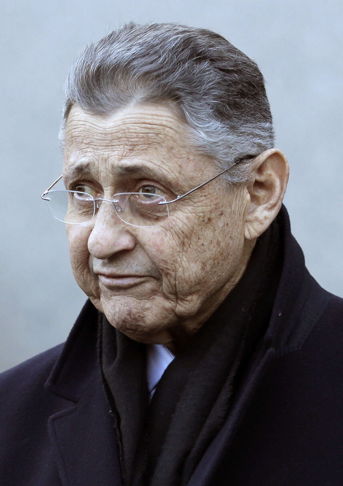 The feds say Assembly Speaker Sheldon Silver took millions.