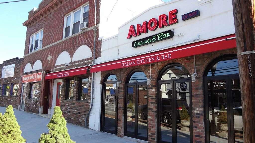 amore cucina & bar a return to form - stamfordadvocate - Cucina Bar