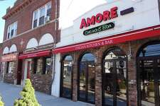 Amore Cucina & Bar in Stamford.