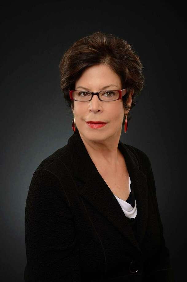 Sharon Seline Wright
