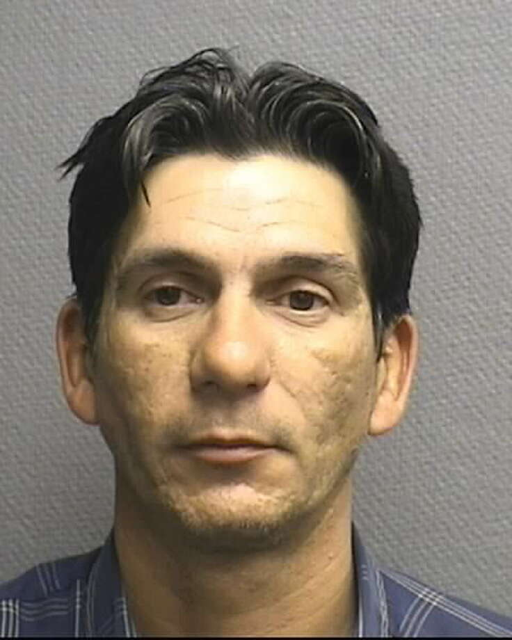 Houston Police believe Miguel Angel Villarreal may have been impaired when he allegedly slammed his car into a home on Yale.