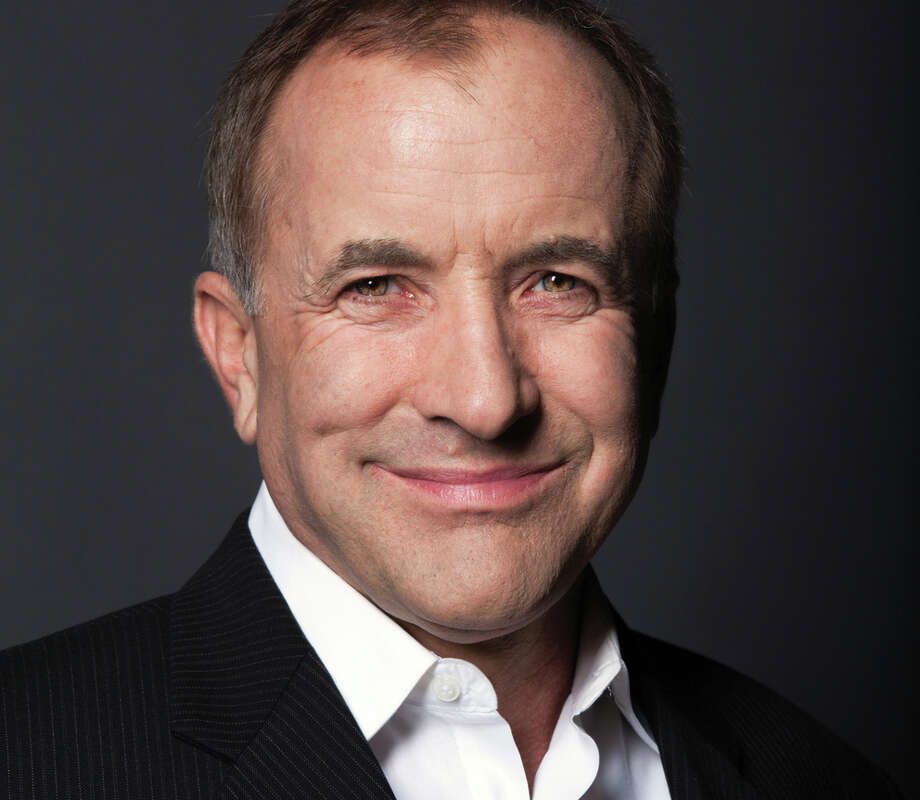 Author Michael Shermer says morality can exist outside religion. Photo: Jeremy Danger / ONLINE_YES