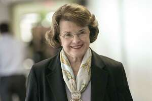 Feinstein and CIA step up war over spying on Senate - Photo