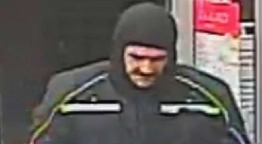 Suspect in series of pharmacy robberies Photo: Mountain View Police / ONLINE_YES