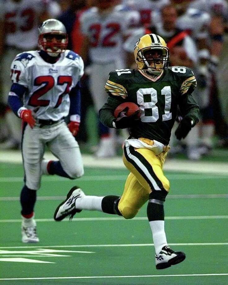 Howard super bowl xxxi desmond howard became the biggest super
