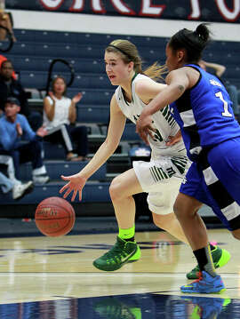 Miramonte's Sabrina Ionescu, who has played for the U-16 and U-17 U.S. teams, is one of the top juniors in the nation.