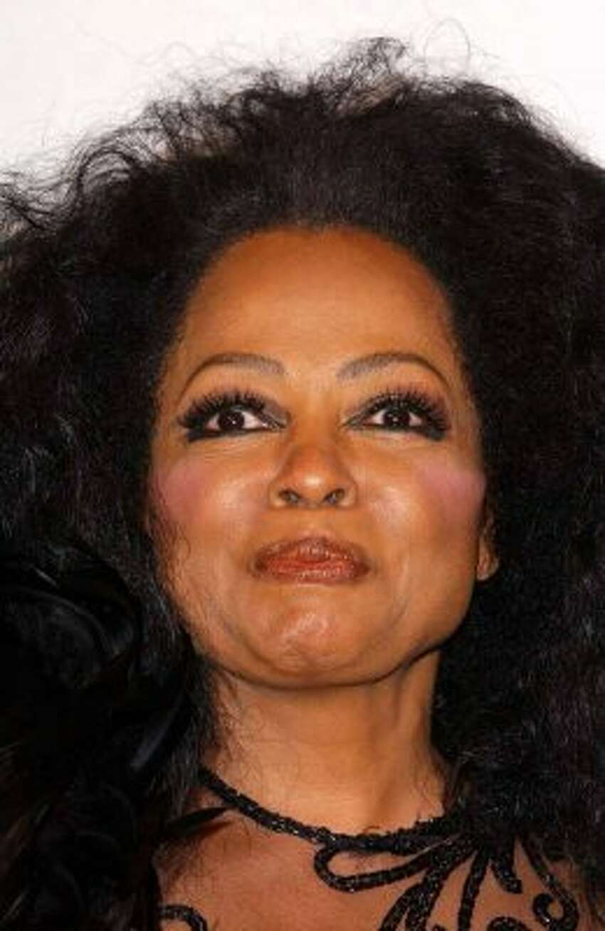 The Smoking Gun reports the Donna Summer was driving for driving under the influence in 2002. (HOUCHRON) (NICOLAS KHAYAT / KRT)