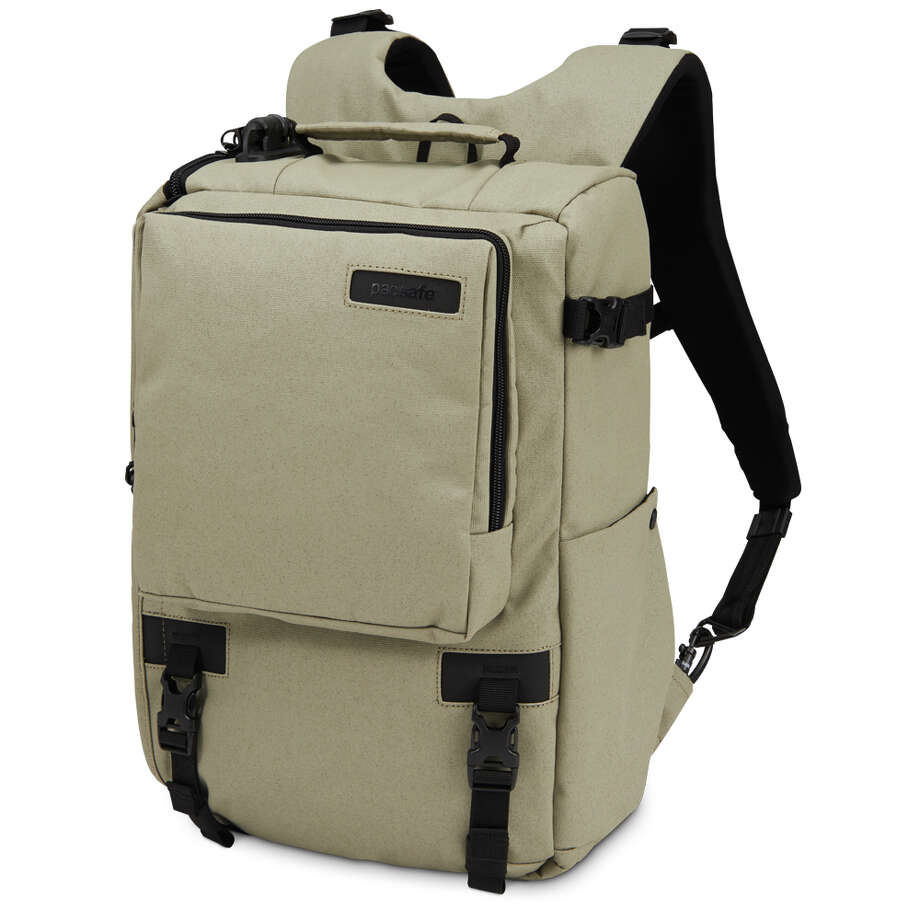 Camsafe Z16 backpack by Pacsafe Photo: Pacsafe / ONLINE_YES