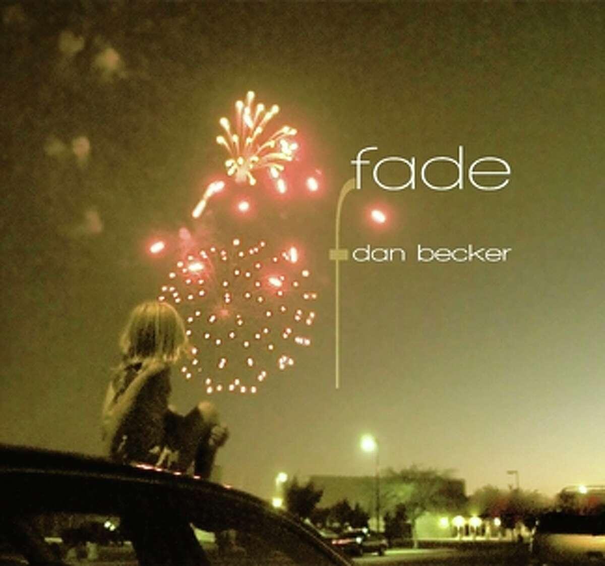 CD Cover: Dan Becker