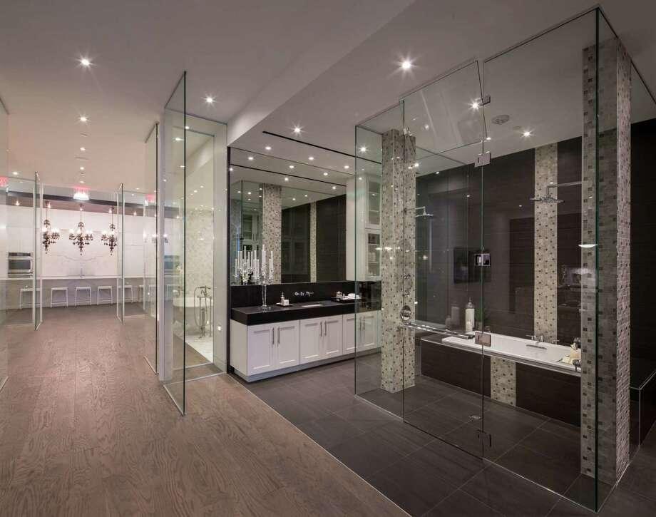 New Showroom Helps Home Buyers Make Decisions Houston