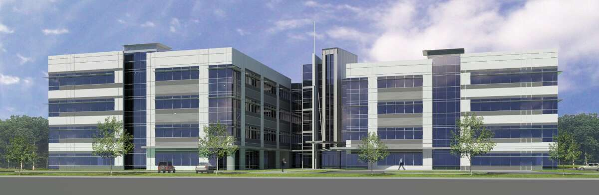Havenwood Office Park will feature a LEED Silver Certified four-story building offering about 250,000 square feet of Class A office space. Everson Developments is developing the building at 25700 Interstate 45 North. The J. Beard Real Estate Co. is handling leasing.